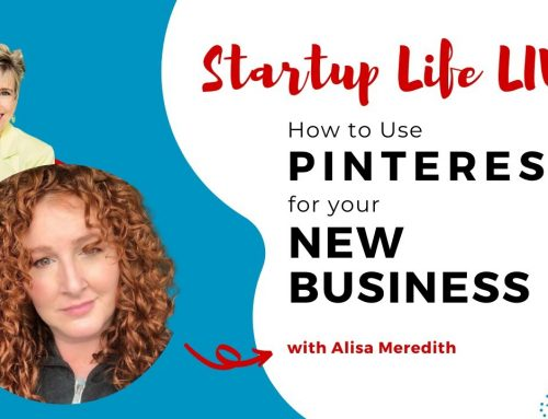 How to Use Pinterest for Your New Business